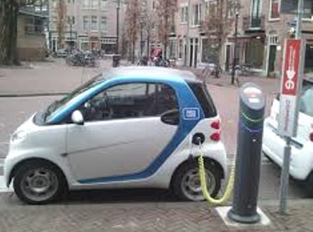 Electric Vehicle Upgrades