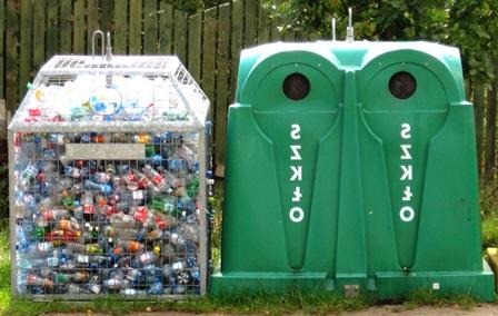 Junk Recycling Problem