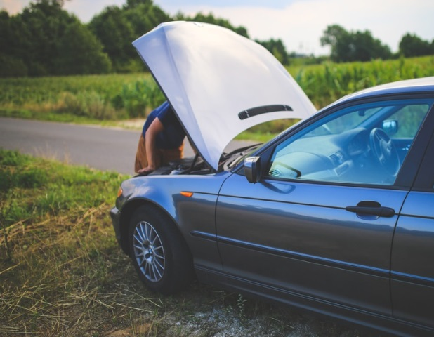 Damaged Vehicles From Hurricanes Potentially Reenter the Market—Buyer Beware!