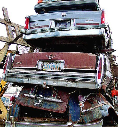junk motor vehicle registration columbus scrap cars. Black Bedroom Furniture Sets. Home Design Ideas