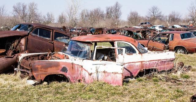 Scrap Car Converter News