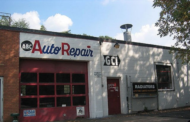 Auto Body Collision Columbus Market